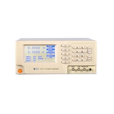 常州中策仪器  全数字式高精度失真度测量仪 ZC4137