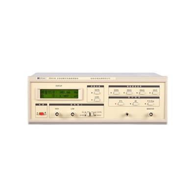 常州中策仪器  全数字式高精度失真度测量仪ZC4116
