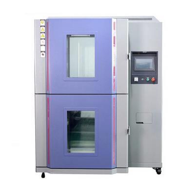 星拓 小型两箱式高低温实验箱 ATST-70B