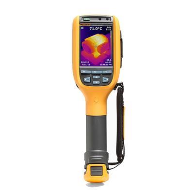 美国福禄克FLUKE 工业用和商用 Ti110 热像仪 -20 °C 至 + 250 °C