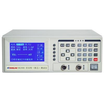 汇高 HG2519铁芯 导通 伏安特性测试仪 最小分辨率到1uV  HG2519