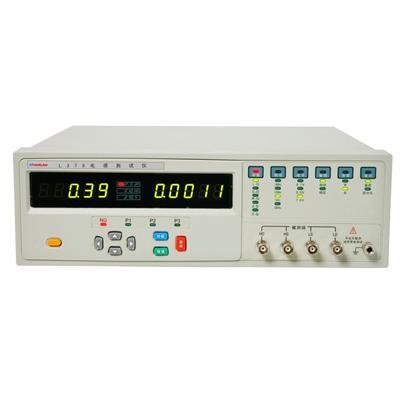 汇高 L378电感测试仪 测量仪 L378