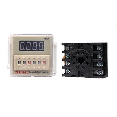 台泉电气 数显继电器DH48S-1Z