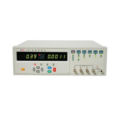 汇高 HG2776电感测试仪 元件参数测量仪电感仪 L量测仪 HG2776