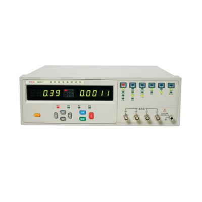 汇高 HG2617通用型电容测试仪 智能化元件 参数测量仪 HG2617
