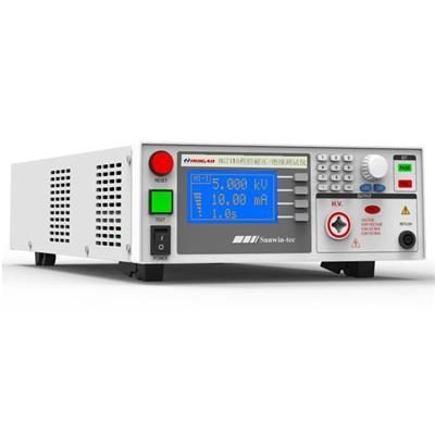汇高 HG7110A程控耐压测试仪 高性能安规测量仪 HG7110A
