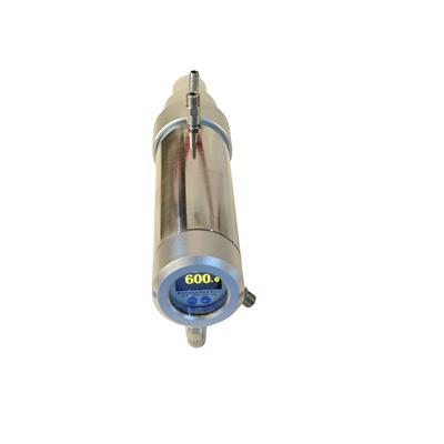 思捷光电  STRONG系列双色红外测温仪SR-8025(800℃~2500℃)