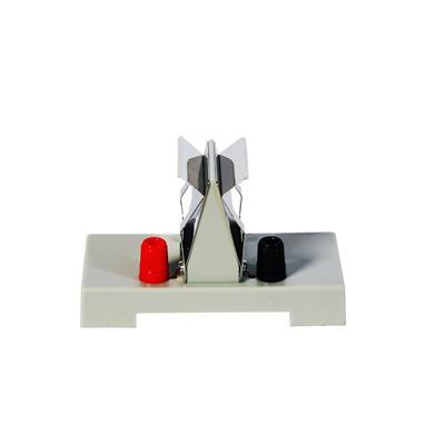 汇高 HG-28漏电流测试夹具,电解电容测试夹具 直插式电容 HG-28