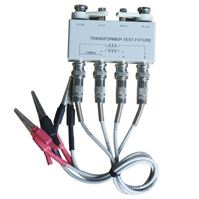 汇高 HG-03变压器四端测试夹具,操作简便,可靠性高 HG-03
