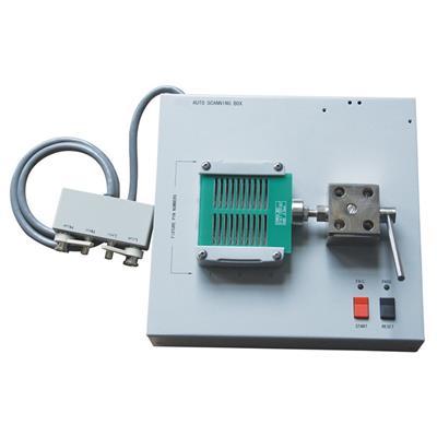 汇高 HG-01变压器气动扫描测试盒,操作简便,可靠性高 HG-01
