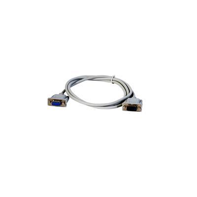 汇高 HG-30 9芯打印接口线打印线 延长线全铜电脑连接 HG-30