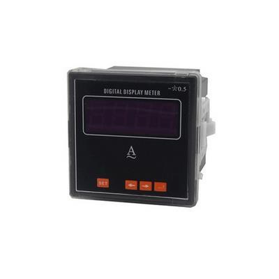台泉电气 单相电流表DP3-72A