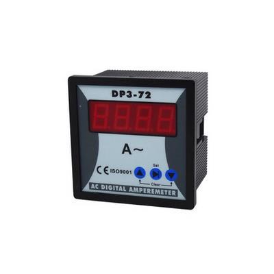 台泉电气 单相电流表DP3-72