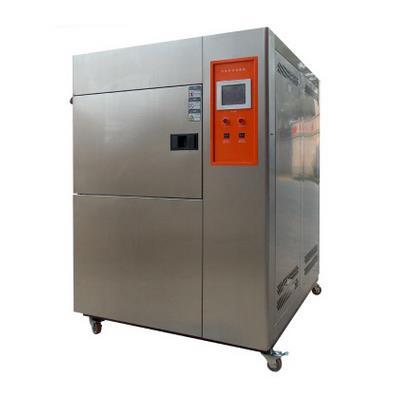 星拓 三箱式冷热冲击实验箱 ATS-72A