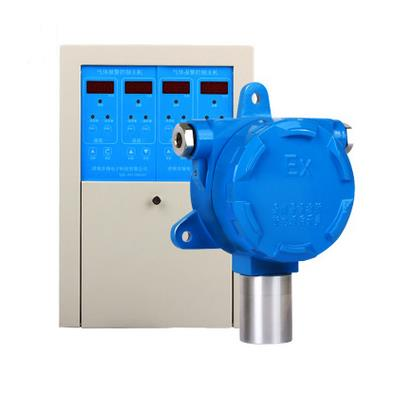 多瑞RTTPP R乙炔气体报警器 在线式可燃气体检测仪 工业防爆可燃气体报警器DR-600