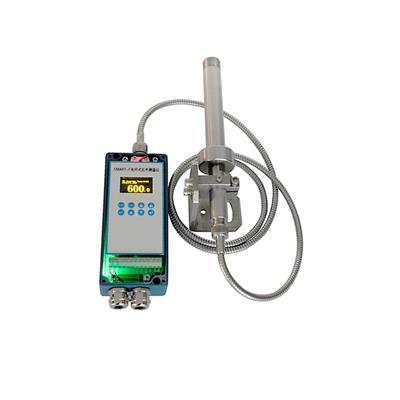 SMART系列光纤式双色测温仪FSR-8025(800℃~2500℃)