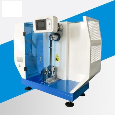 友科自动化 数显简支梁冲击试验仪 塑料冲击试验机 冲击试验机 YK-3652