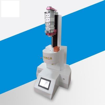友科自动化 全自动熔融指数测试仪 熔融指数仪 熔体流动速率仪 熔指仪 YK-3651