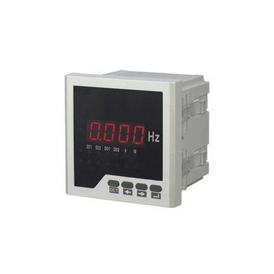 台泉电气  单相频率表RH-3AA73