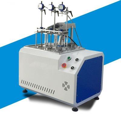 友科自动化  热变形维卡软化点试验仪 热变形仪 YK-3656