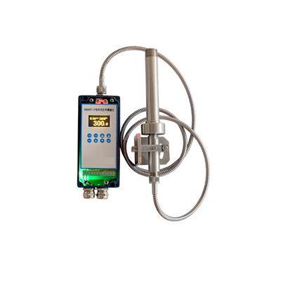 思捷光电  SMART系列光纤式单色测温仪FS-8025(800℃~2500℃)