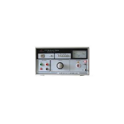 志成 耐电压测试仪 ZC2670C
