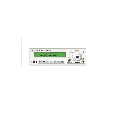 志成 耐电压测试仪校验装置 ZC9010