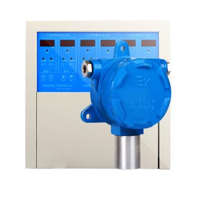 多瑞RTTPP R供应固定式环氧乙烷浓度报警器 环氧乙烷探测器 可燃气体探测器DR-600