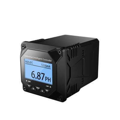 联测 新款工业在线pH/ORP 6.0控制器 化工 污水 印染 电镀 LR-pH6.0