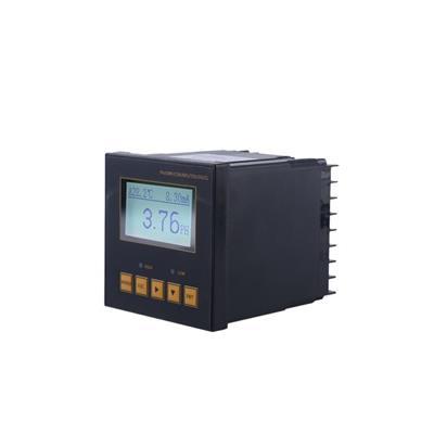 联测 工业在线pH/orp 160控制器 化工 污水 印染 电镀 LR-PH160