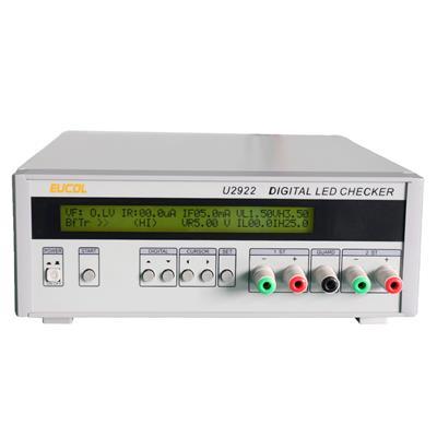 优高 U2922 型LED测试仪