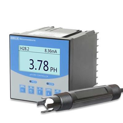联测 环保水处理 污水处理 电镀 化工 在线pH计/orp 测试仪 LR-PH160
