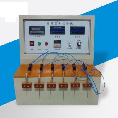 友科自动化 头线温升试验仪 温升试验仪 温升仪  YK-3155