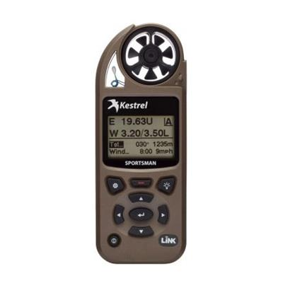 Kestrel 美国NK 运动员气象仪应用弹道NK5700