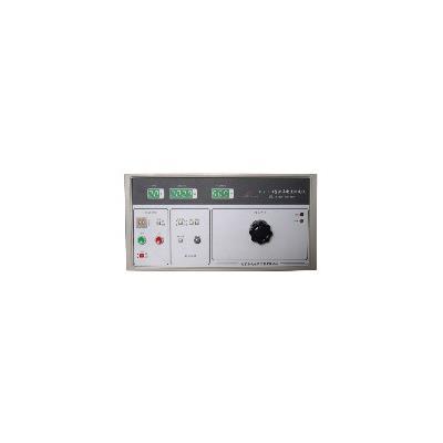 志成 单相泄漏电流测试仪 ZC2621A