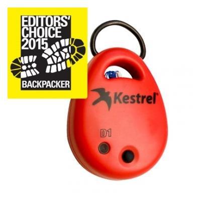 Kestrel 美国NK 无线温度监控和数据记录仪Kestrel D1