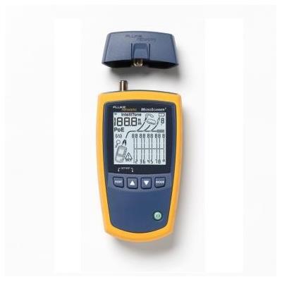 美国福禄克 FLUKE MicroScanner² Cable Verifier