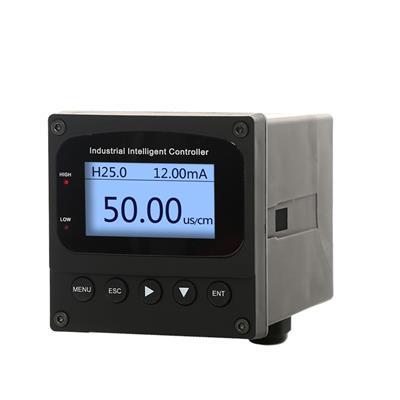 联测 新款0.02~20us/cm在线电导率仪 TDS仪 锅炉行业 LR-TDS310