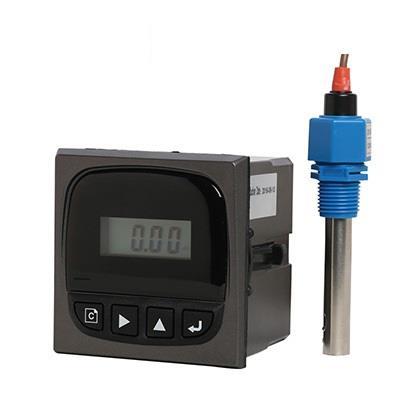 联测 2~2000us/cm新款在线电导率仪 TDS仪 水硬度  LR-TDS230
