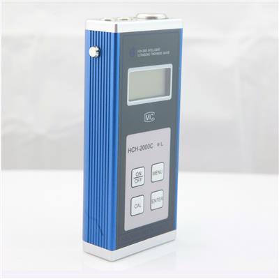 科电仪器  超声波测厚仪  HCH-2000D