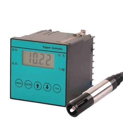 联测 工业在线溶氧仪 DO仪 水含氧量监测 水产养殖 LR-DO550