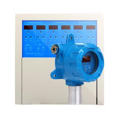 多瑞RTTPP R工业防爆型氨气泄露探测器 氨气泄漏可燃气体报警器DR-600