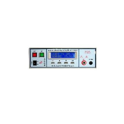 志成 程控绝缘耐压测试仪 ZC267H-Ⅰ