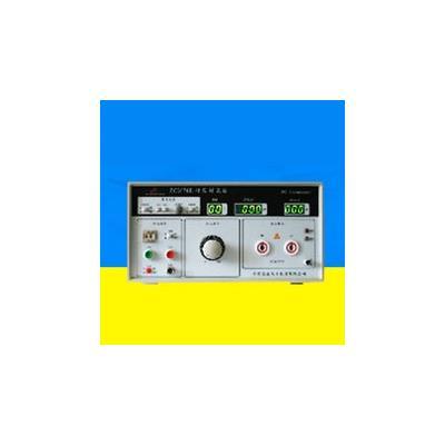 志成 交流耐压测试仪 ZC2670B