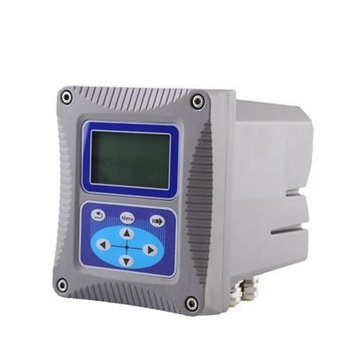 联测 工业在线污泥浓度计 MLSS悬浮物浓度 污泥纸浆浓度测量 LR-SP20