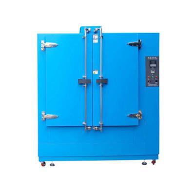 星拓 对开门立式高温热风循环精密工业烘箱 AOV-1000
