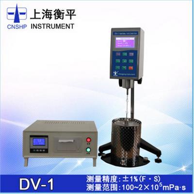 衡平仪器 粘度计 DV-1C