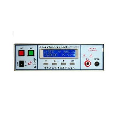 志成 交流耐压测试仪 ZC267H