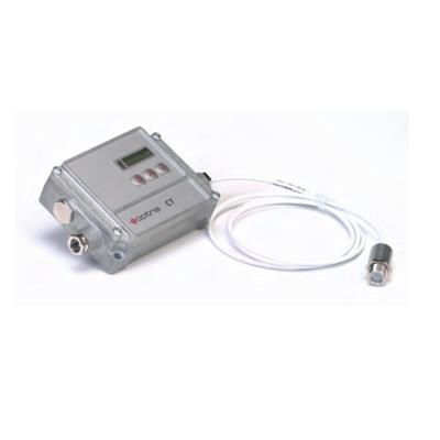 欧普士 测低温短波长微型探头红外测温仪OPTCT3MH: 100-600°C / 2.3 μm / 33:1