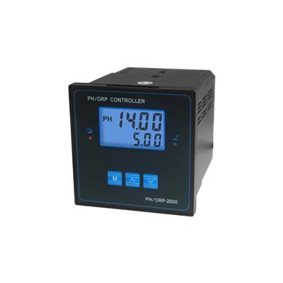 兰泰 酸碱度/氧化还原控制器 PH/ORP-2000